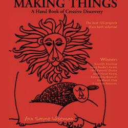 Image of the cover of The Best of Making Things, by Ann Sayre Wiseman