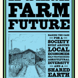 Image of the cover of A Small Farm Future, by Chris Smaje