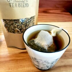 Tea Blends