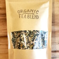 Image of a bag of Digestive Tea Blend