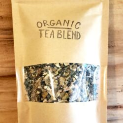 Image of a bag of Digestive Tea Blend