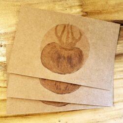 Image of Tomato Postcards