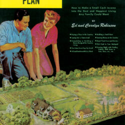 """Image of the cover of The """"Have-More"""" Plan, by Ed and Carolyn Robinson"""