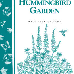 Image of the cover of Grow A Hummingbird Garden, by Dale Evva Gelfand