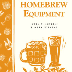 Image of the cover of Building Homebrew Equipment by Karl F. Lutzen & Mark Stevens
