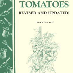 Image of the cover of Grow the Best Tomatoes, by John Page