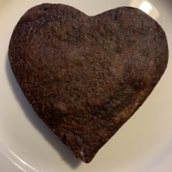 Image of a Cocoa Shortbread