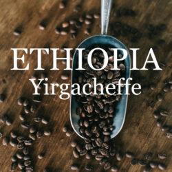 Image for Ethiopia Yirgacheffe by Speakeasy Coffee Co