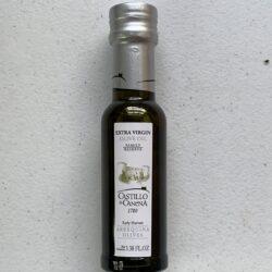 Image of a bottle of Castillo de Canena Olive Oil