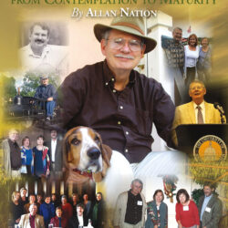 Image of the front cover of Creating a Family Business by Allan Nation