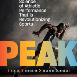 Image of the cover of the book Peak by Marc Bubbs