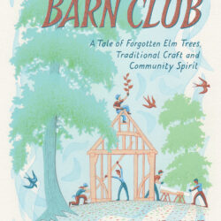 Image of the front cover of Barn Club by Robert Somerville
