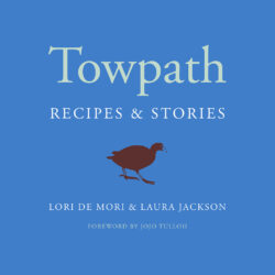 Image of the cover of Towpath by Lori DeMori and Laura Jackson